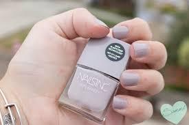 sammi the beauty buff sammi u0027s mani nails inc gel effect in