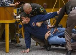 sle resume format for journalists arrested or restrained at dapl the latest dad who lunged at nassar says he s no hero