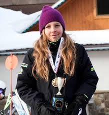 spirit sarah scholarship announced momentum ski camps