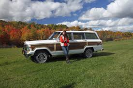 new jeep wagoneer concept emmy award winning producer forges her own road with a documentary