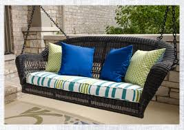 porch swing cushion cool as patio swing cushions friends4you org