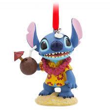 lilo stitch ornament ebay