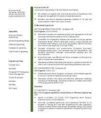 Civil Engineer Resume Template by Civil Engineer Resume Template Civil Engineer Resume Civil Design