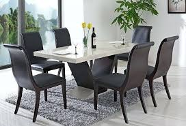 Large Kitchen Tables And Chairs by Modern Kitchen Table Sets U2013 Fitbooster Me