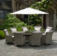 8 seat patio table furniture gates garden centre leicestershire