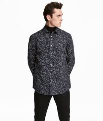 shirts men u0027s clothing shop online or in store h u0026m us