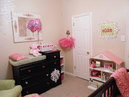 baby nursery kids room murals for modern wall accent pink zebra