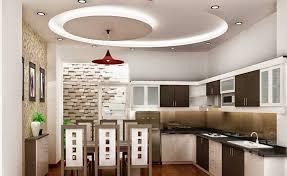 Ceiling Design For Kitchen Unique Gypsum Ceiling Design For Modern Kitchen Ideas Using
