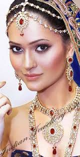 indian bridal jewelry sets indian hair accessories