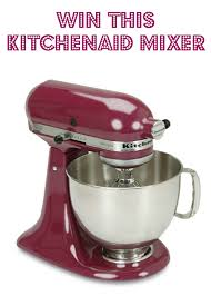 Kitchen Aid Mixer Colors by Amaretto Pound Cake Kitchenaid Mixer Giveaway Plain Chicken