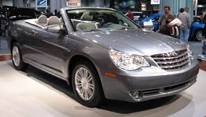 file 2008 chrysler sebring convertible dc jpg wikimedia commons