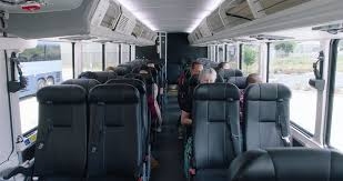 How To Bus Tables Bus Featues And Virtual Tour Greyhound