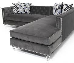 Tufted Sectional Sofa Sofa Tufted Sofa Sectional Bewitch Tufted Sectional Sofa Leather