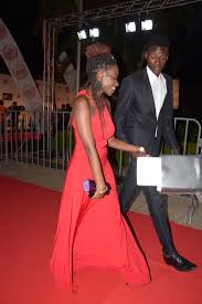 Red Carpet Entertainment Red Reigns At The Uganda Entertainment Awards Red Carpet Chano8