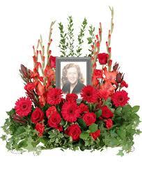 memorial flowers adoration memorial flowers frame not included in hobbs nm
