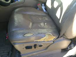 Interior Repair Before And After