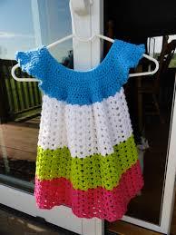 dress pattern 5 year old crochet toddler pinafore yarnchick