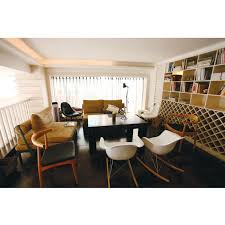 Rocking Chair Living Room Eames Rocking Chair Design