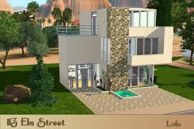Halliwell Manor Floor Plan by Sims And Just Stuff February 2014