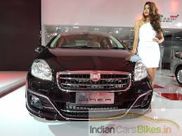 Fiat Linea Interior Images Facelifted Fiat Linea To Be Launched In March 2014 Indian Cars Bikes