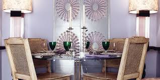 accent wall color lavender purple accent wall paint colors living