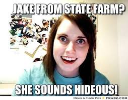 Jake State Farm Meme - jake from state farm quotes images