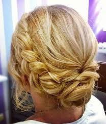 hairstyles for super fine hair 20 super chic hairstyles for fine straight hair messy updo medium