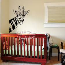Nursery Wall Decals Animals by Compare Prices On Baby Animal Wall Decals Online Shopping Buy Low