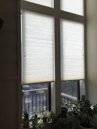 All American Blinds Bella View Trademark Light Filtering Cellular Shades