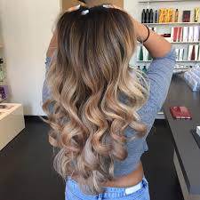 how to fade highlights in hair dark brown hairs 60 balayage hair color ideas with blonde brown caramel and red