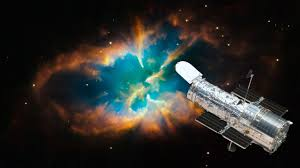 nasa u0027s hubble space telescope videos and latest news