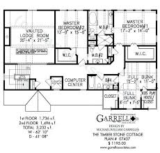 plans for houses cottage houses plans timber cottage house plan floor plan
