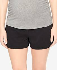 maternity shorts shorts maternity clothes for the stylish macy s