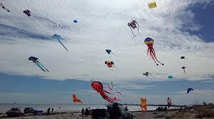 best light wind kite 2017 adelaide kite festival 2017