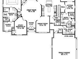 house with 2 master bedrooms bali home designs amazing house plans