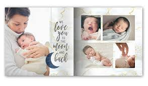 baby albums baby photo books and albums baby memory book mixbook