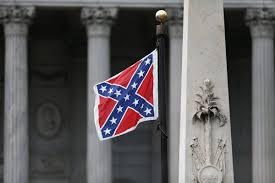 What Is The Meaning Of The Rebel Flag This Paragraph Should Leave No Doubt That The Civil War Was About