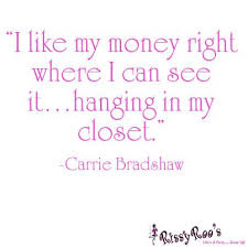 fashion quotes live a luxe