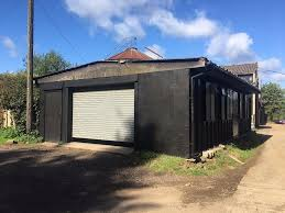 commercial unit storage workshop garage to rent near