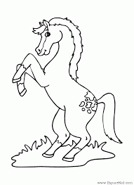 296 dessins de coloriage cheval à imprimer sur laguerche com page 14