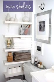 shelves in bathrooms ideas brilliant awesome small image on bathroom wall shelves bathrooms