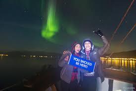 northern lights cruise 2018 northern lights cruise northern sea adventure