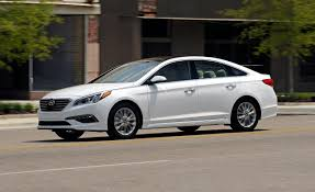 kereta hyundai elantra 2015 2015 hyundai sonata 2 4l first drive u2013 review u2013 car and driver