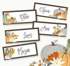 printable placecards friendship free printable thanksgiving place cards in conjunction