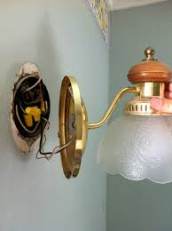Wall Lights Without Wiring Trweb For