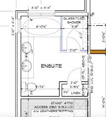 bathroom layouts ensuite bathroom layout ideas