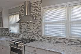 kitchen backsplash mosaic tile glass mosaic tile backsplash design modern kitchen