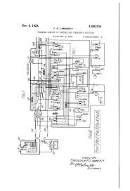 centralized floor plan patent us1690234 trunking circuit to centralized operator u0027s