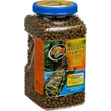 zoo med natural maintenance formula aquatic turtle food petco