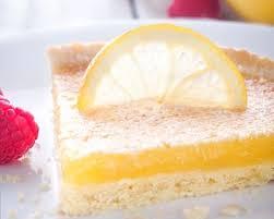cuisine tarte au citron recette tarte au citron facile
